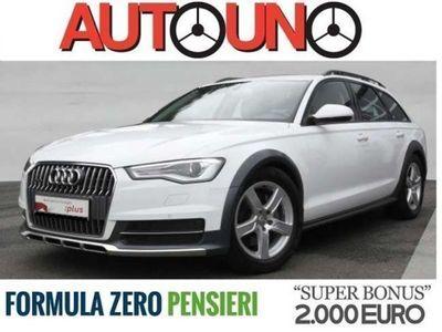 usata Audi A6 Allroad 3ª serie 3.0 TDI S-tronic Business Plus