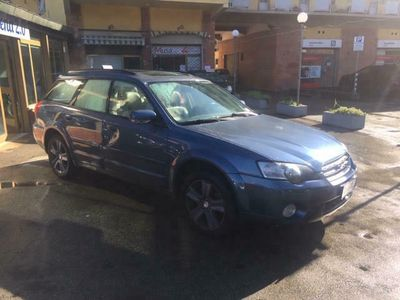 usata Subaru Outback 3.0R 24V AT ZN