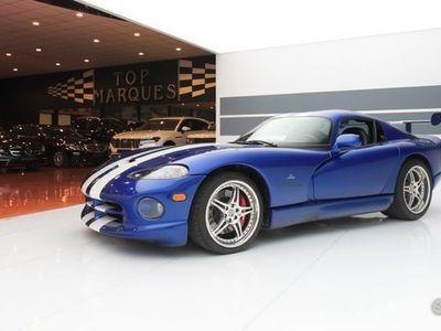 usata Dodge Viper GTS