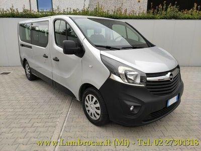 usata Opel Vivaro 29 1.6 BiTurbo S&S EcoFLEX PL-TN Combi