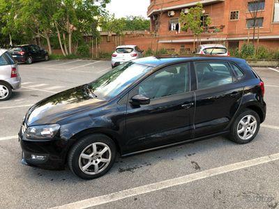 usata VW Polo Polo 1.2 TDI DPF 5 p. Comfortline