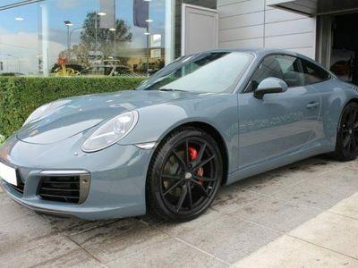 usata Porsche 911 Carrera Coupé 3.0 usato