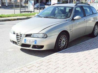 usata Alfa Romeo 156 1.9 JTD 16V Sportwagon Sport