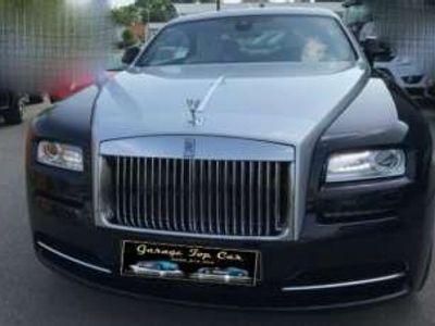 usata Rolls Royce Wraith Wraith* CIELO STELLATO * VISIONE NOTT rif. 12247574