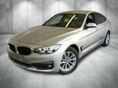 usata BMW 318 Serie 3 GT d Business Advantage aut. nuova a Olgiate Olona