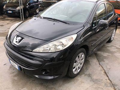 usata Peugeot 207 1.4 hdi 2007