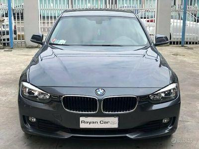 usata BMW 316 d 2.0 diesel 2014 automatico