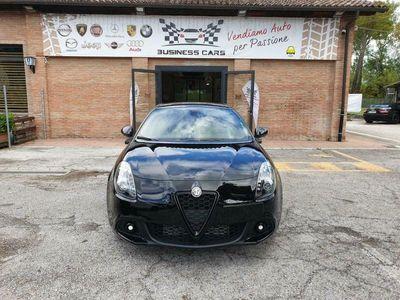 gebraucht Alfa Romeo Giulietta Giulietta1.6 JTDm 120 CV B-Tech