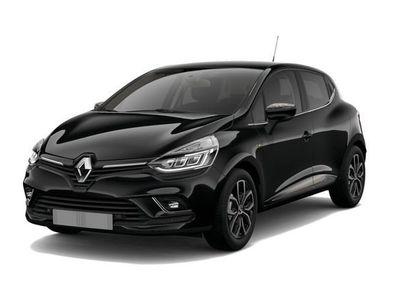 usado Renault Clio TCe 90 5 porte Moschino Intens