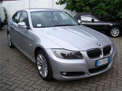 """usata BMW 325 i cat Eletta""""13600 CHilometri""""BERLINA"""