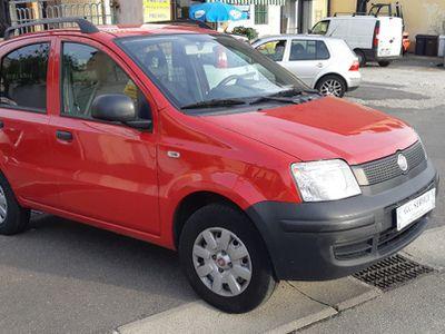usata Fiat Panda 1.3 mjt cv 75 Van 2 posti Fatturabile