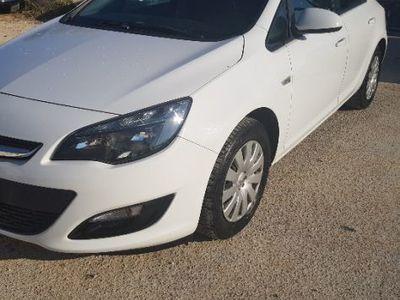 usado Opel Astra 1.7 CDTI 110CV 5 porte Business Au