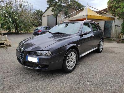 usata Alfa Romeo Crosswagon 156 sw q4 4x42006