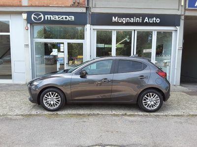 usata Mazda 2