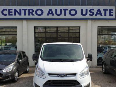 used Ford Custom Transit270 2.0 TDCi 130 PC Furgo