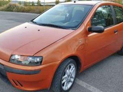 usata Fiat Punto 1.2i 16V cat 3 porte ELX usato