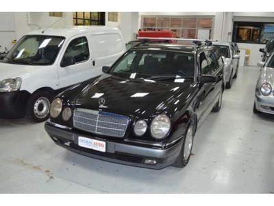 usata Mercedes E250 CDI S.W. Avantgarde