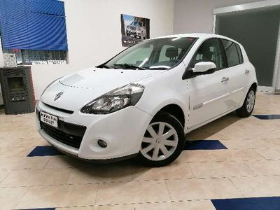 usata Renault Clio 1.2 16v GPL