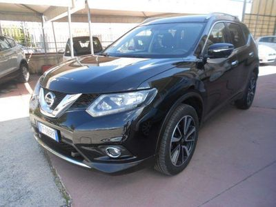 usata Nissan X-Trail 1.6 dCi 4WD Acenta Premium AUTOCARRO