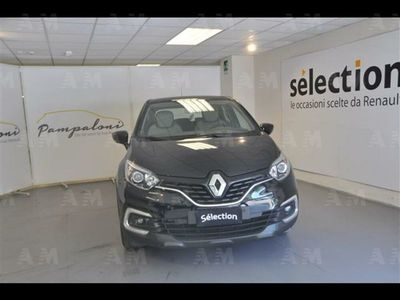 usata Renault Captur dCi 8V 90 CV Start&Stop Zen usato