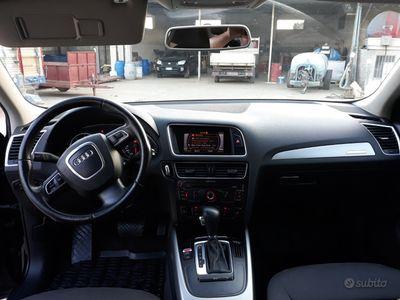 usata Audi Q5 2.0 Quattro S-tronic 170cv PERFETTA
