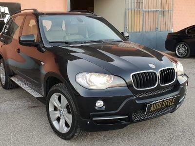 usata BMW X5 3.0d xdrive - 2008
