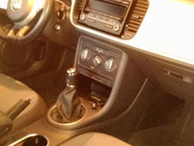 usata VW Maggiolino - 2014