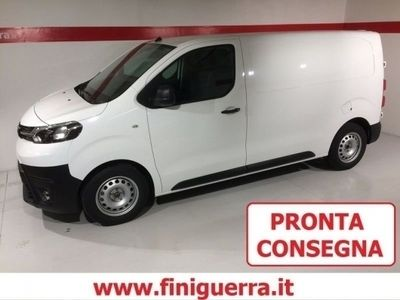 usado Toyota Proace Medium - 1.6d 115cv s&s pl-tn furgone 3p.10q comfort