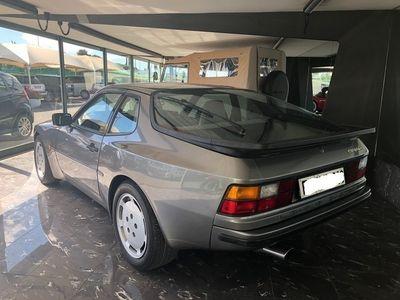 used Porsche 944 S