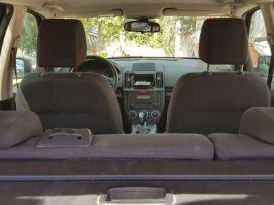 gebraucht Land Rover Freelander 2.2 TD4 S.W. S