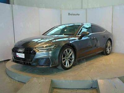 usata Audi A7 Sportback 40 2.0 TDI S tronic Business Plus nuova a Reggio nell'Emilia