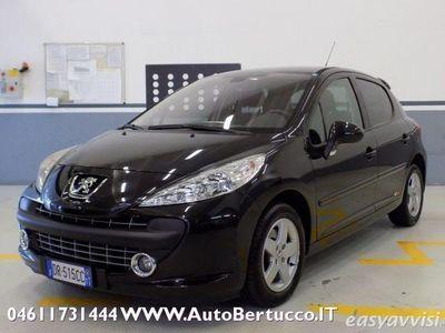 used Peugeot 207 1.4 VTi 95CV 5p. XS +navi