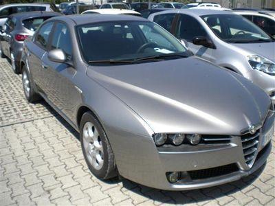 used Alfa Romeo 159 1.9 JTDm 150CV Distinctive Q-Tronic del 2009 usata a Sesto Fiorentino