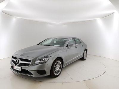 usata Mercedes CLS250 CLS Classe Cls (x/c218)Bluetec 4matic Sport