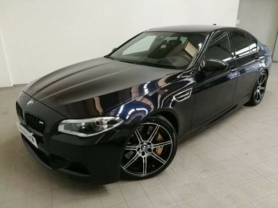 usata BMW M5 Serie 5Special Edition 30Years