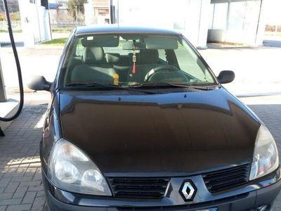 usata Renault Clio 1.5 dCi 65CV cat 3 porte Access Aut