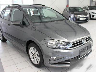 usata VW Golf Sportsvan Comfortline Navi Kamera Lm16