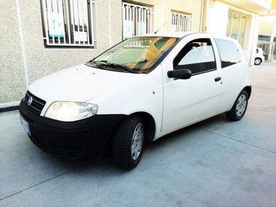 gebraucht Fiat Punto 1.3 MJT 16V 3p. 4posti Active Van