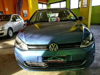 usata VW Golf Variant 1.4 TGI Trendline BlueMotion