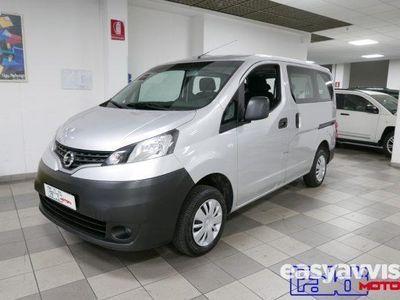 usata Nissan Evalia Evalia 1.5 dCi 8V 90 CV Visia1.5 dCi 8V 90 CV Visia