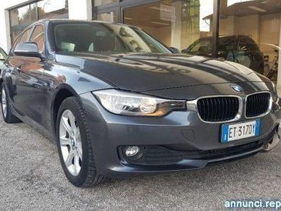 used BMW 320 d Touring Business aut. PELLE rif. 10913753