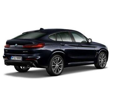 usata BMW X4 xDrive20i Msport