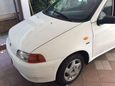 usata Fiat Punto Cabriolet