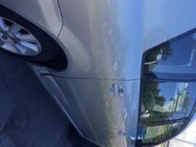 usata Toyota Avensis 2.0 D-4D 16V