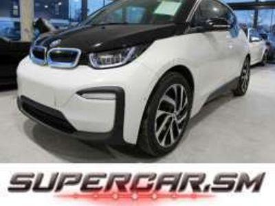 usata BMW i3 94Ah Range Extender REX Elettrica
