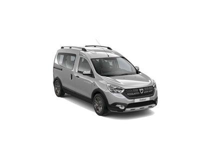 usata Dacia Dokker 1.5 dCi 8V 90 CV Start&Stop Serie Speciale Brave