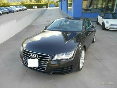 usata Audi A7 3.0 TDI 245cv Business Plus anno 2011