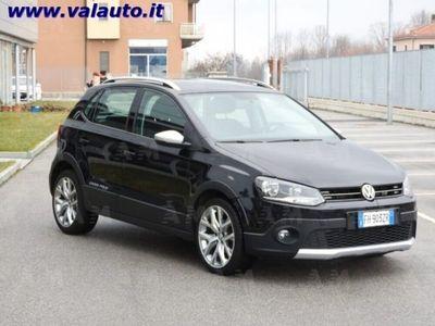 brugt VW Polo Cross - - 1.4 TDI 5 PORTE