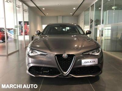 gebraucht Alfa Romeo Giulia 2.2 Turbodiesel 180 CV AT8 Super Sport Edition