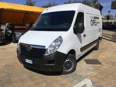 usata Opel Movano L2H2 2.3CDTI 145CV 1445KG